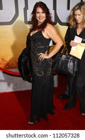 """Fileena Bahris at the world premiere of """"Wild Hogs"""". El Capitan Theatre, Hollywood, CA. 02-27-07"""