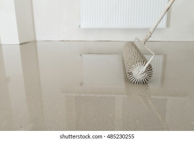 How To Screed A Floor >> Floor Screed Images Stock Photos Vectors Shutterstock