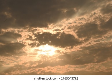 Theskyis filled with stars, invisible by day. Clouds come floating into my life, no longer to carry rain or usher storm, but to add color to my sunsetsky.