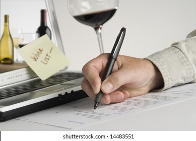 Online Order Form Images, Stock Photos & Vectors | Shutterstock
