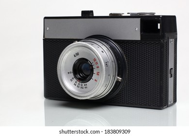Film cameras that has been popular in the past