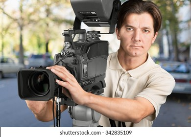 Film Crew.