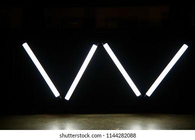 Film Lighting Design with Quasar Lights