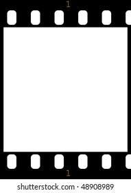 film stock