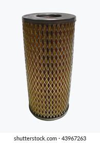 Filter, repair part, car, mechanics