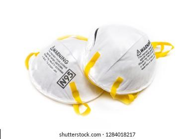 n95 maske filter
