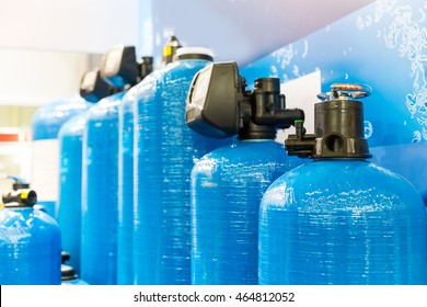 Filtrational columns