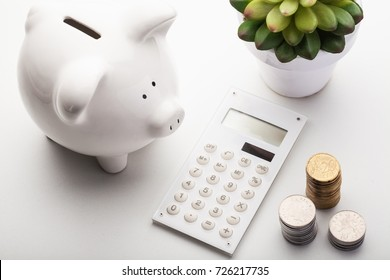 Photo of Finance concept.