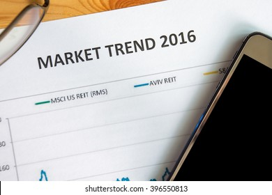 Financial accounting market trend 2016 graphs analysis