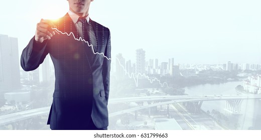 Financial business services