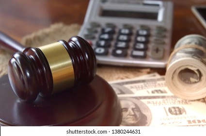 Financial dispute or Sue for damages finance business economy competition strategy.