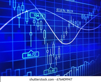 Financial market for trading financial stocks, bonds. Fungible items of value at low transaction costs and prices reflect supply and demand.