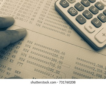 financial report statement