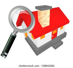 find house buy rent