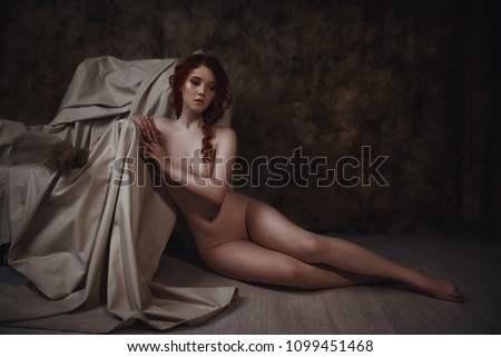 Have female girl woman fine art nude rather valuable