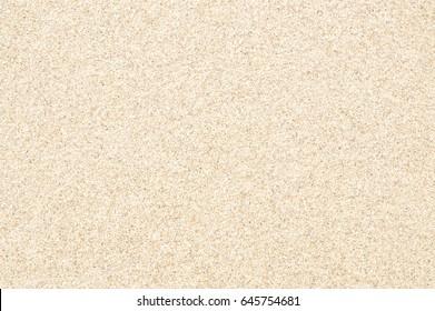 Fine beach golden sand texture background