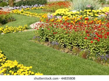 Fine flowers