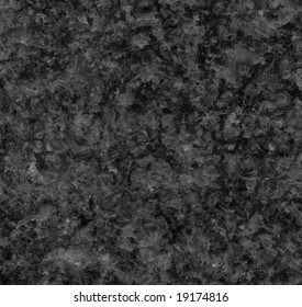 fine image of black marble stone