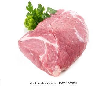 Fine Meat - Pork Neck Meat