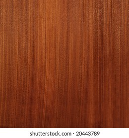 fine polished wooden texture