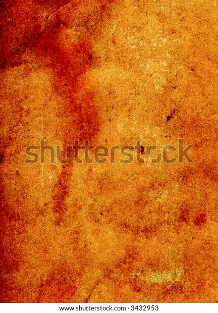 Fine texture on the basis of an old paper. The image can be used as an independent background, or one of layers in your collage.