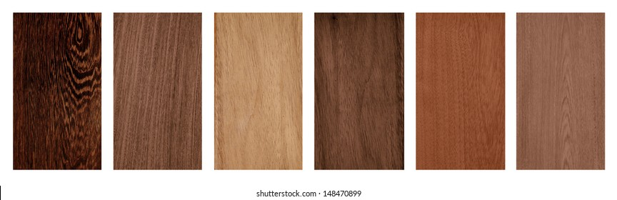fine wood texture samples