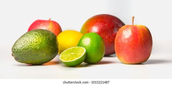 Fines fresh fruits