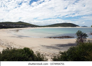 Fingal Bay Beach NSW Australia