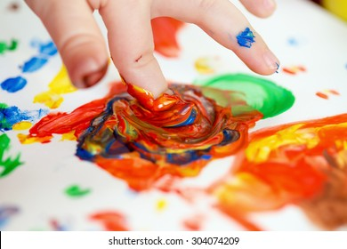 finger painting images stock photos vectors shutterstock