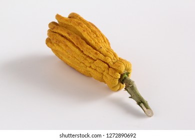 a fingered citron, fruit