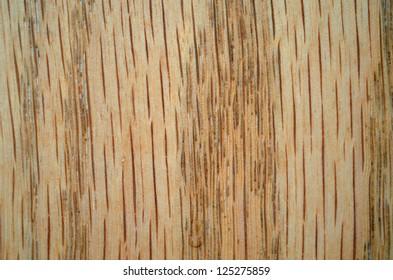 finished oak wood grain