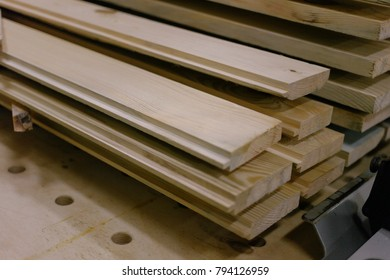 finished products, lumber, paneling