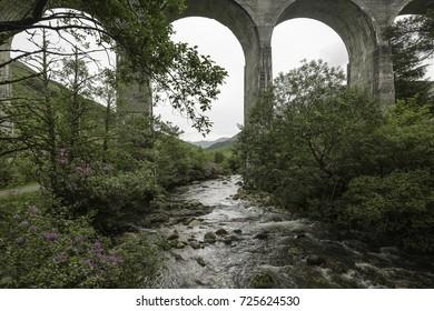 Finnan Viaduct