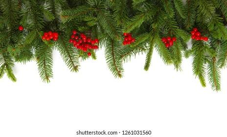 Branche Sapin Noel Images Stock Photos Vectors Shutterstock