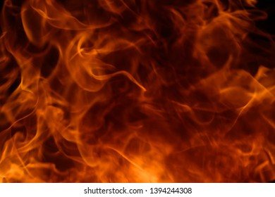 fire abstract texture background for desktop