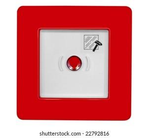 Fire alarm emergency point