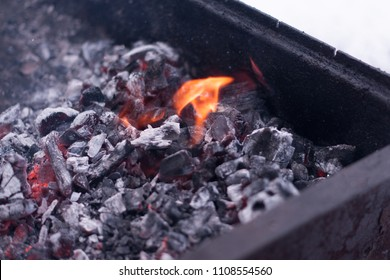 Fire in the Brazier