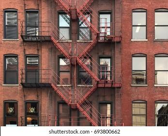Brick Buildings Images, Stock Photos & Vectors | Shutterstock