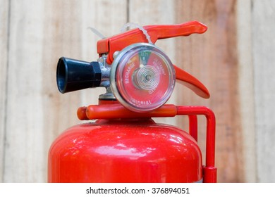 Fire, Fire extinguishers,
