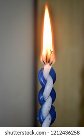 Fire of havdalah
