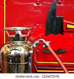 Fire house ( vintage)