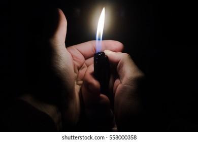 Fire Lighter