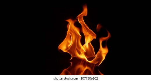 Fire Png Images Stock Photos Amp Vectors Shutterstock