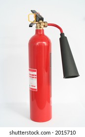 Fire Saefty Equipment - Water Fire Extinguisher