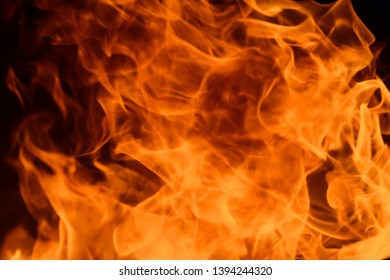 fire texture abstract background for design
