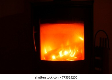 fire for warm