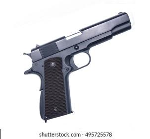 firearm - gun