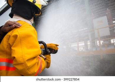 firefighter training, fireman, fire, firefighters