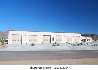 Firehouse located in Golden Valley Arizona