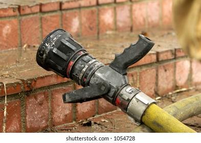firemans friend